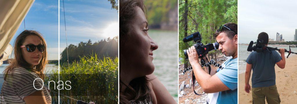 Prosto o podróżach - dowiedz się, kim są autorzy bloga