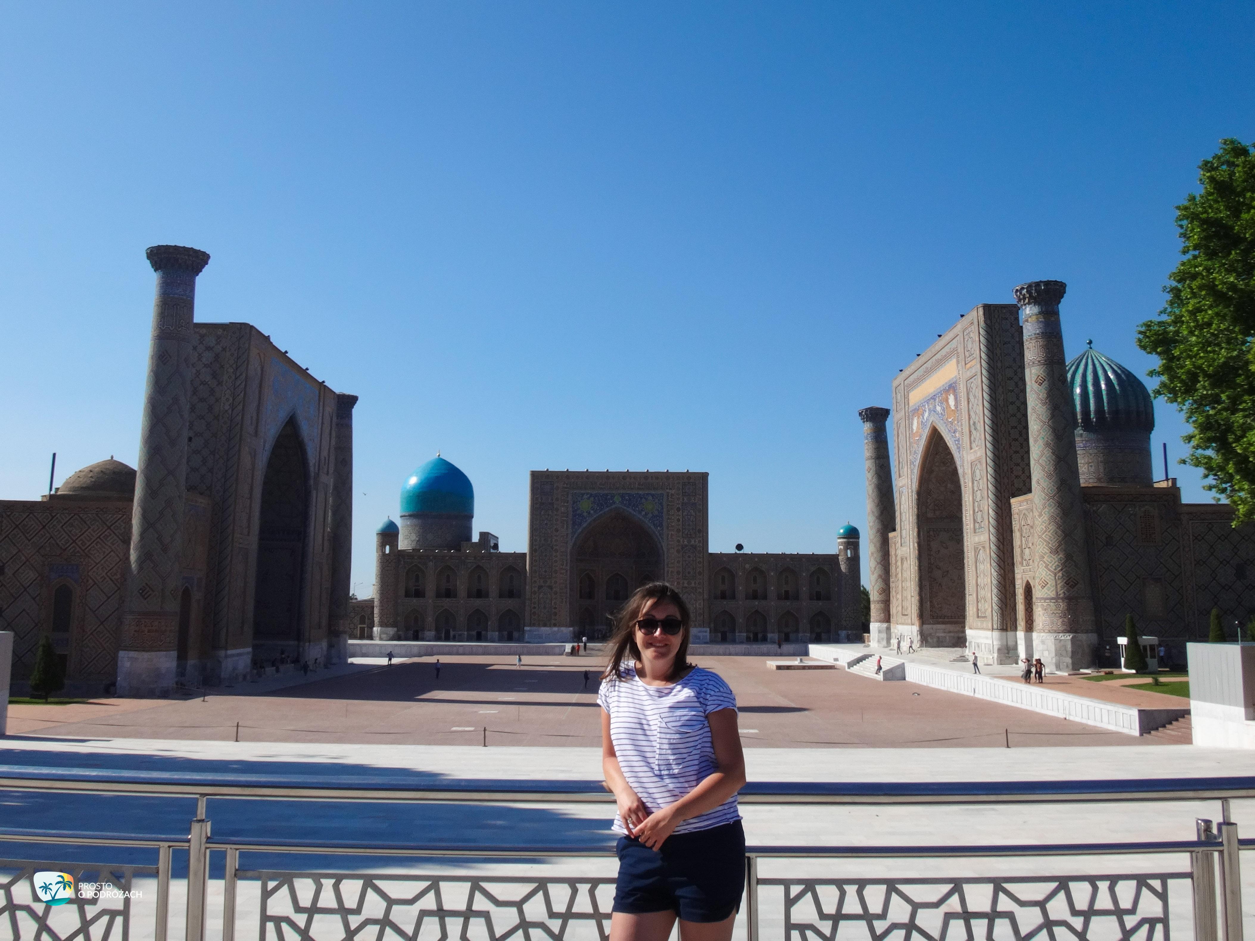 Uzbekistan Samarkanda