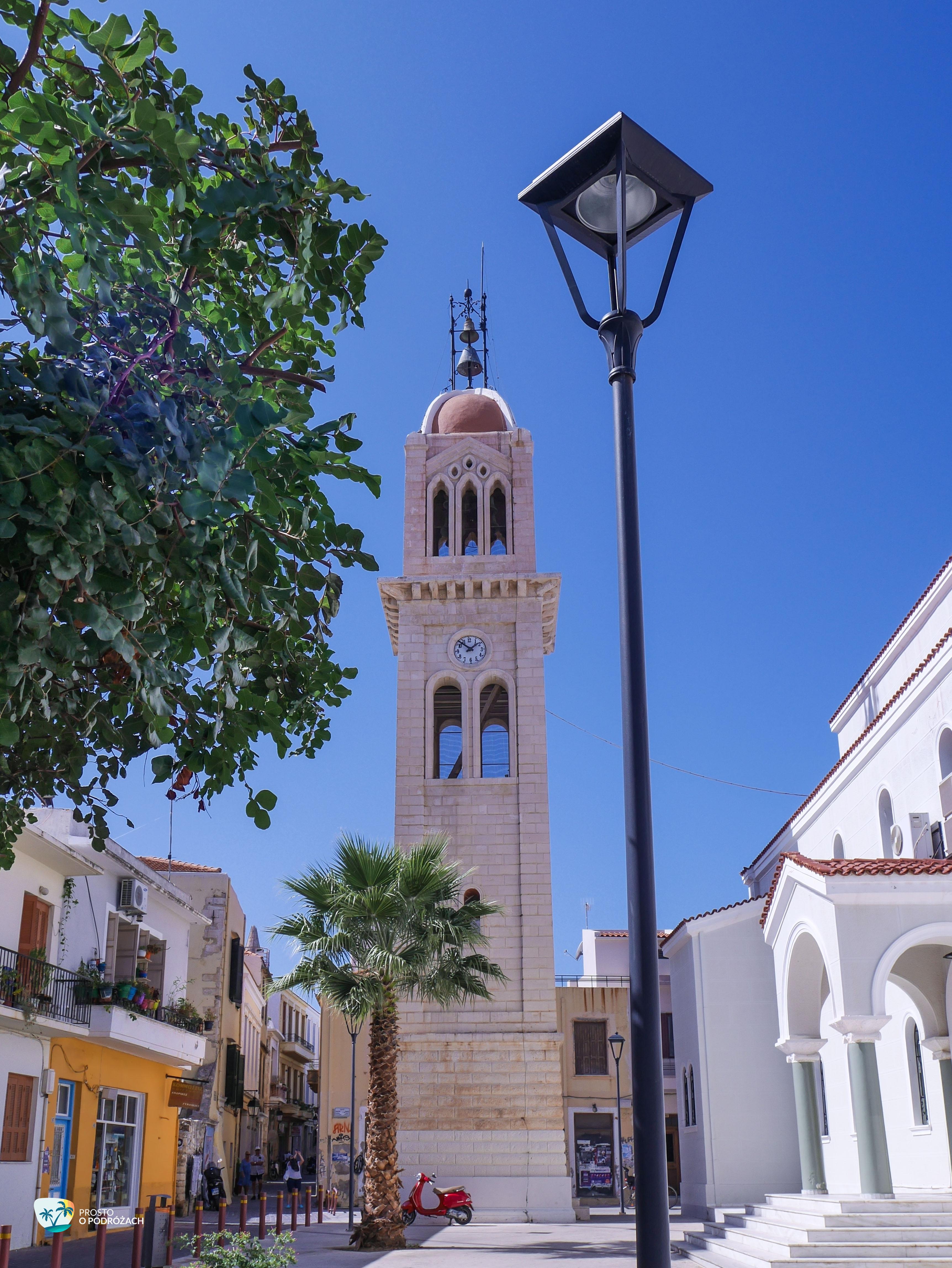 Kościół świętego Antoniego w Rethymnonie