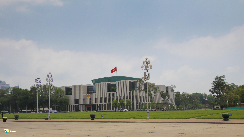 Narodowa agencja rządowa Hanoi