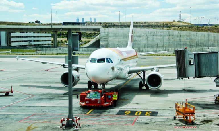 Jak uzyskać odszkodowanie od linii lotniczych?