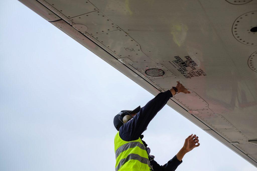 Niezależnie od linii lotniczej przyczyny techniczne są częstym argumentem odmowy wypłaty odszkodowania