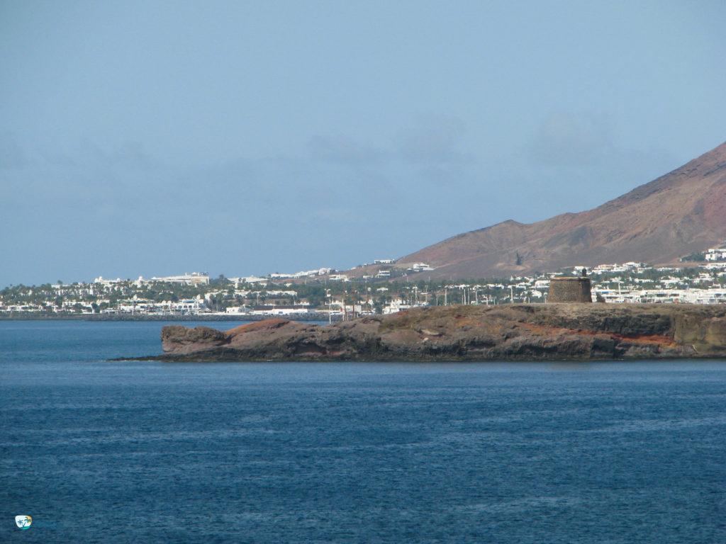 Wybrzeże Lanzarote