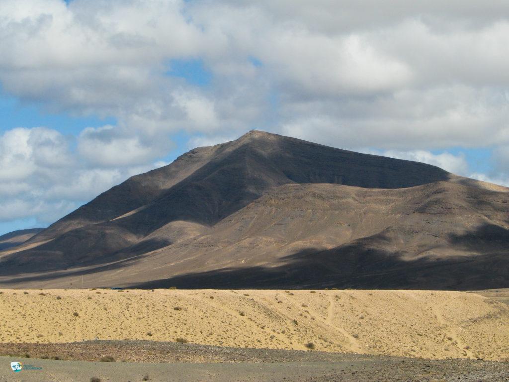 Lanzarote góry