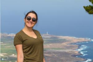 Sylwia Jaworska blog podróżniczy Prosto o podróżach
