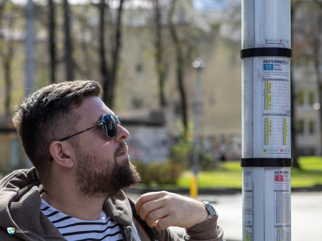 Komunikacja miejsca w Wilnie