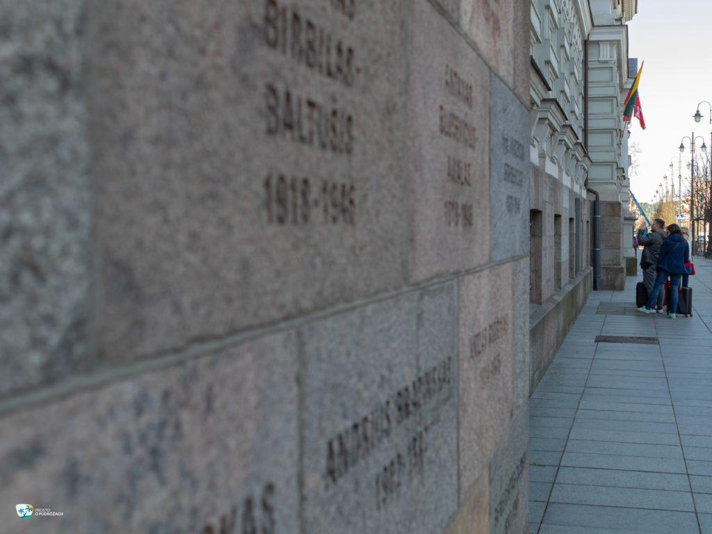 Muzeum KGB w Wilnie