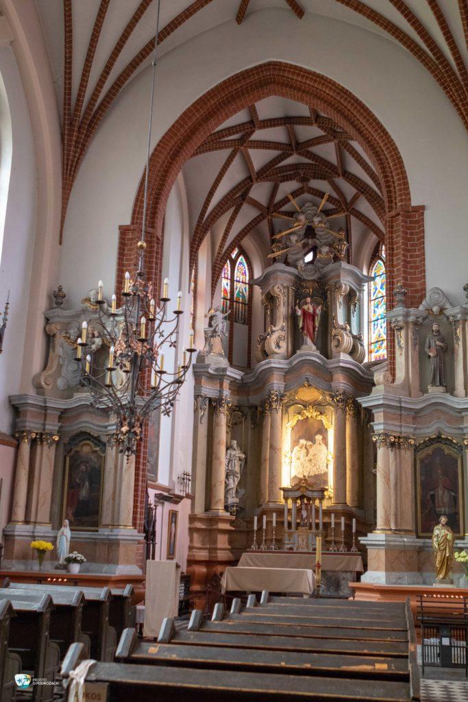 Kościół Bernardynów w Wilnie
