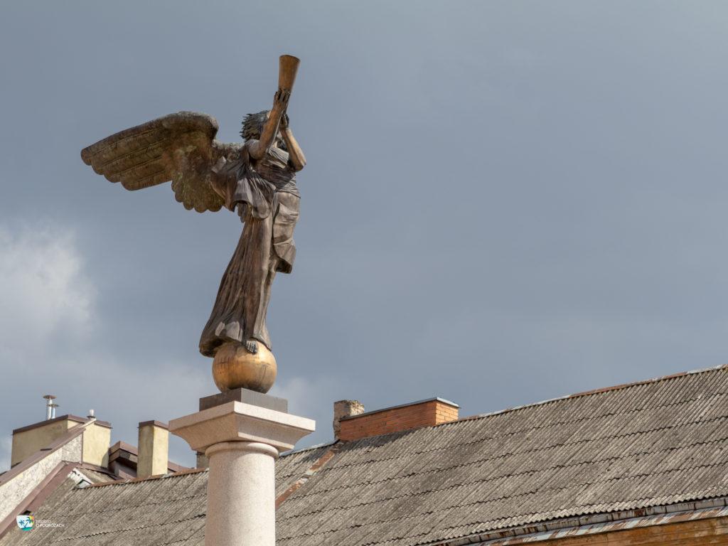 Pomnik Anioła Zarzecza