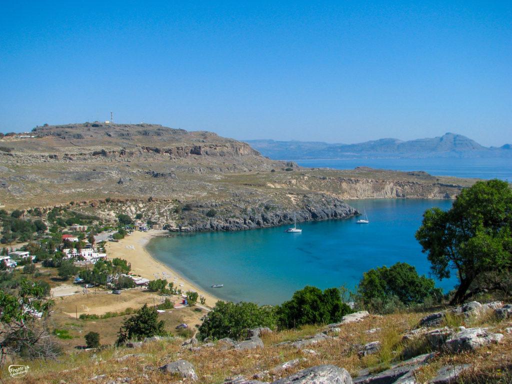 Grecja Rodos