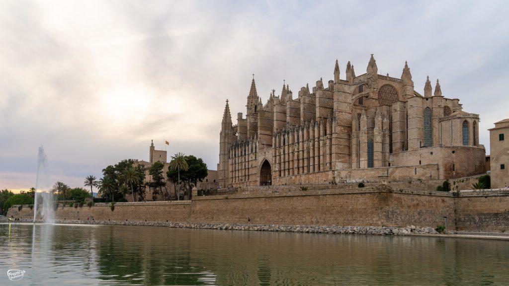 Katedra La Seu