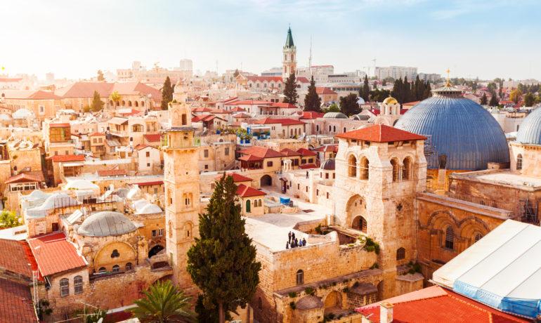 Izrael - co warto zobaczyć?