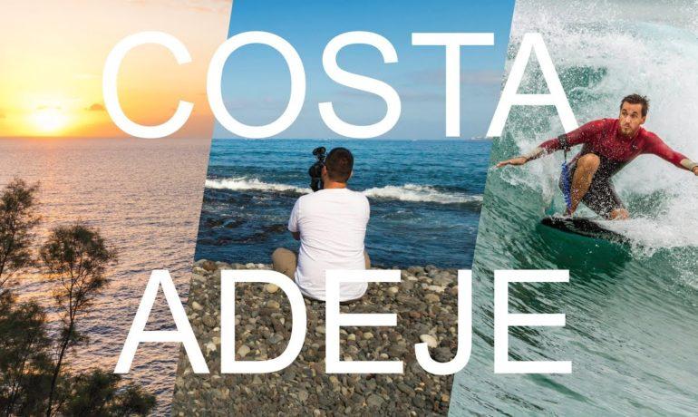 Costa Adeje - wideo blog o podróżach
