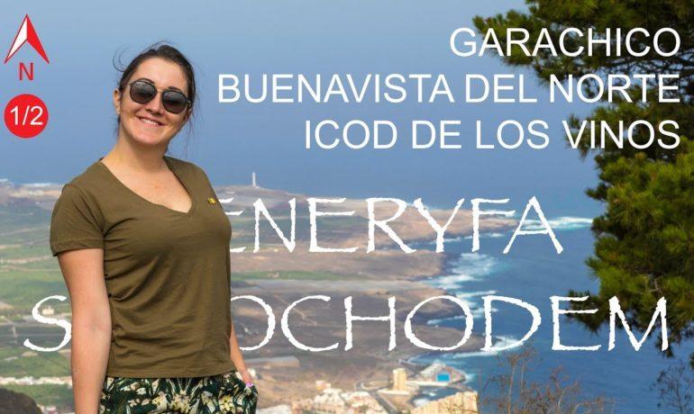 Teneryfa - wideo blog o podróżach