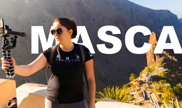 Wąwóz Masca - wideo blog o podróżach