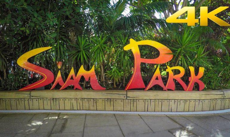 Siam Park - wideo blog o podróżach