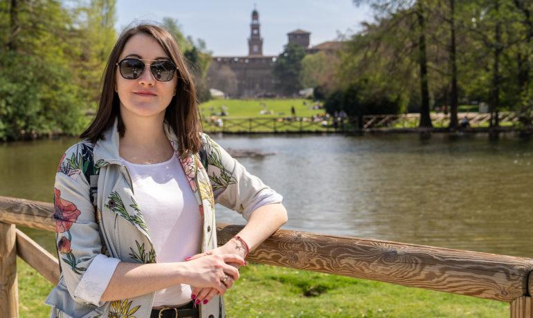 Mediolan - blog podróżniczy Prosto o podróżach